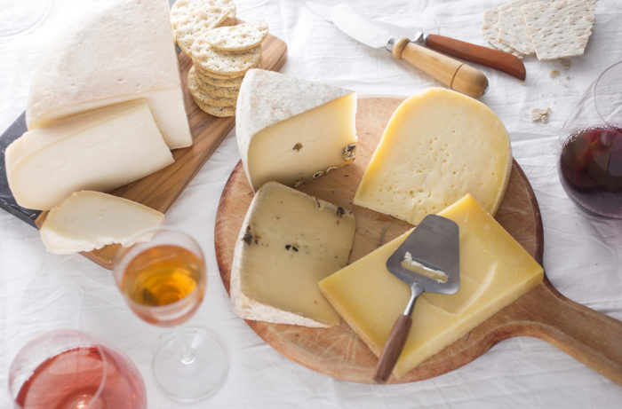 Comment accorder fromage et vin ?