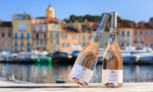 Les meilleures choses à faire avec du vin rosé