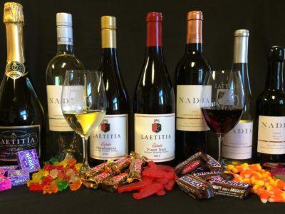 Que boire comme vin à Halloween ?