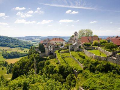 Tout savoir sur les vins du Jura