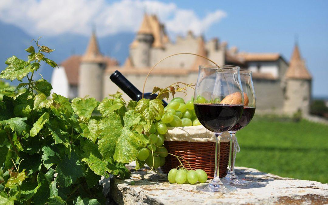 Cinq choses amusantes à savoir sur le vin français