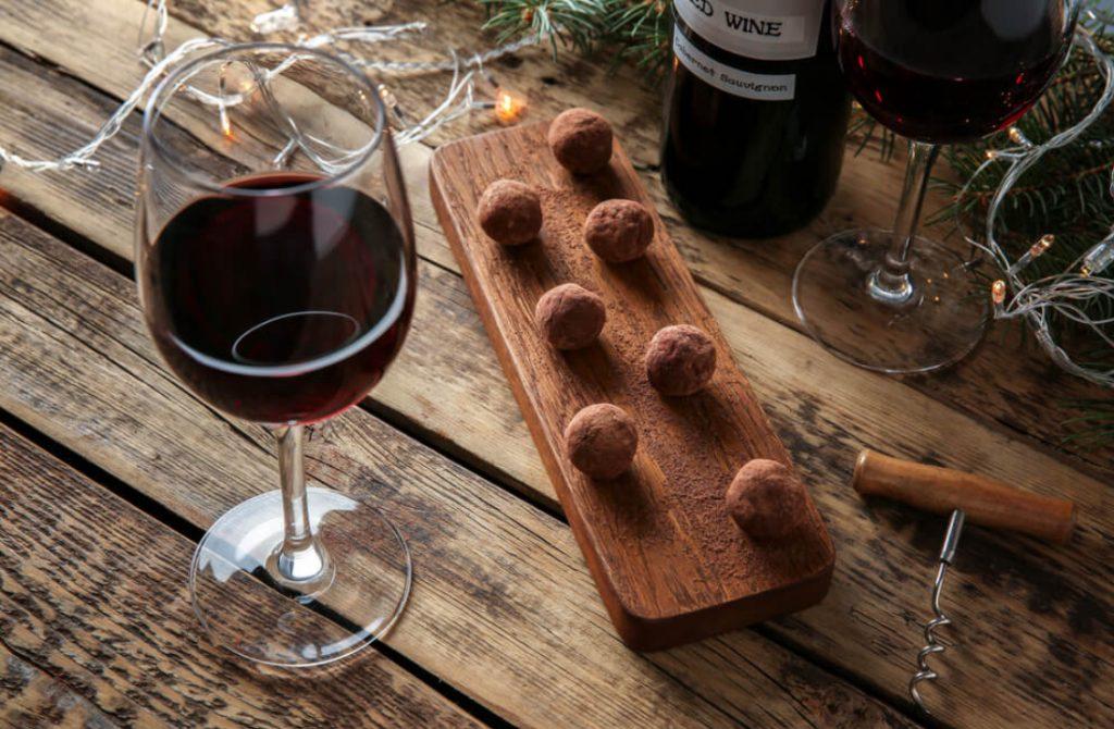 Comment associer le vin et le chocolat ?
