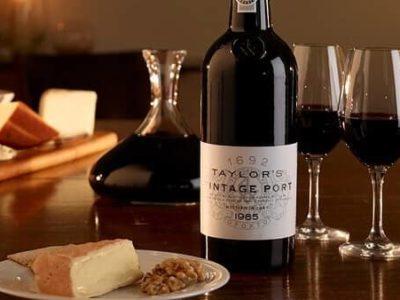 Les bonnes associations gastronomiques avec le vin de Porto
