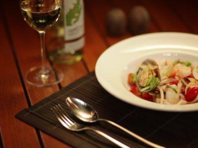 Quel vin pour accompagner la salade ?