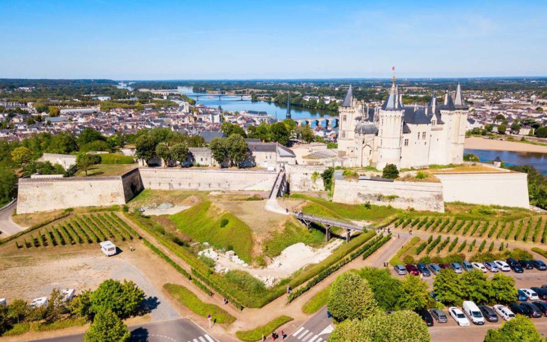 Les différents vins du Val de Loire