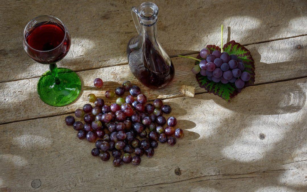 Choix d'un vin bio : comment s'y prendre ?