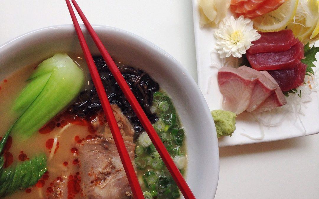 Soupe pekinoise : Quel vin associé à la cuisine chinoise traditionnelle ?