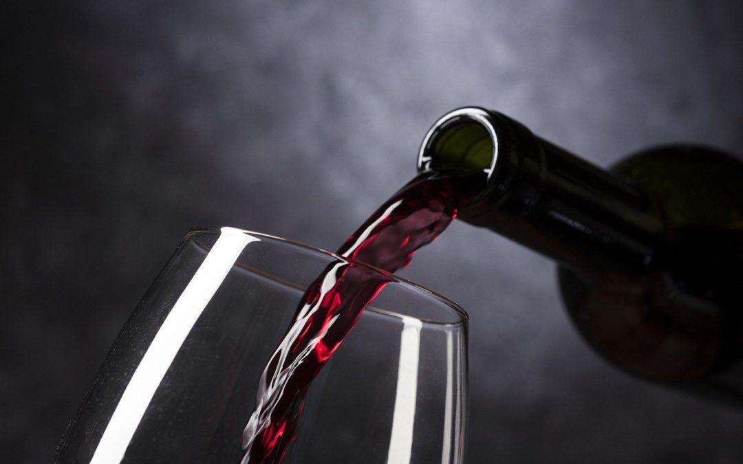 Gelifiant pectine : Comment faire de la gélatine avec des restes de vin ?
