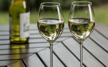 Quel plat déguster avec du vin blanc ?