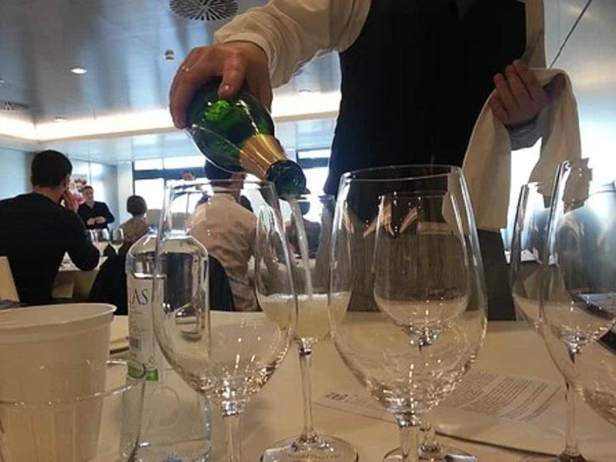 Top 3 des métiers du vin