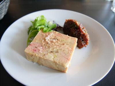 Quel vin pour accompagner son foie gras ?