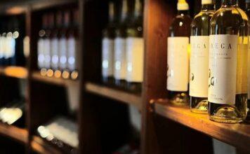 La meilleure façon de conserver le vin en 5 étapes faciles