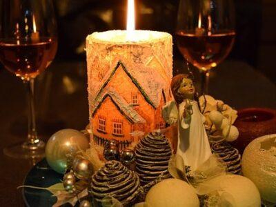 Le duo de vin millésimé à offrir pour Noël