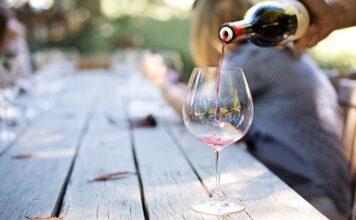 Temperature vin rouge : Guide des températures de conservation et de service du vin
