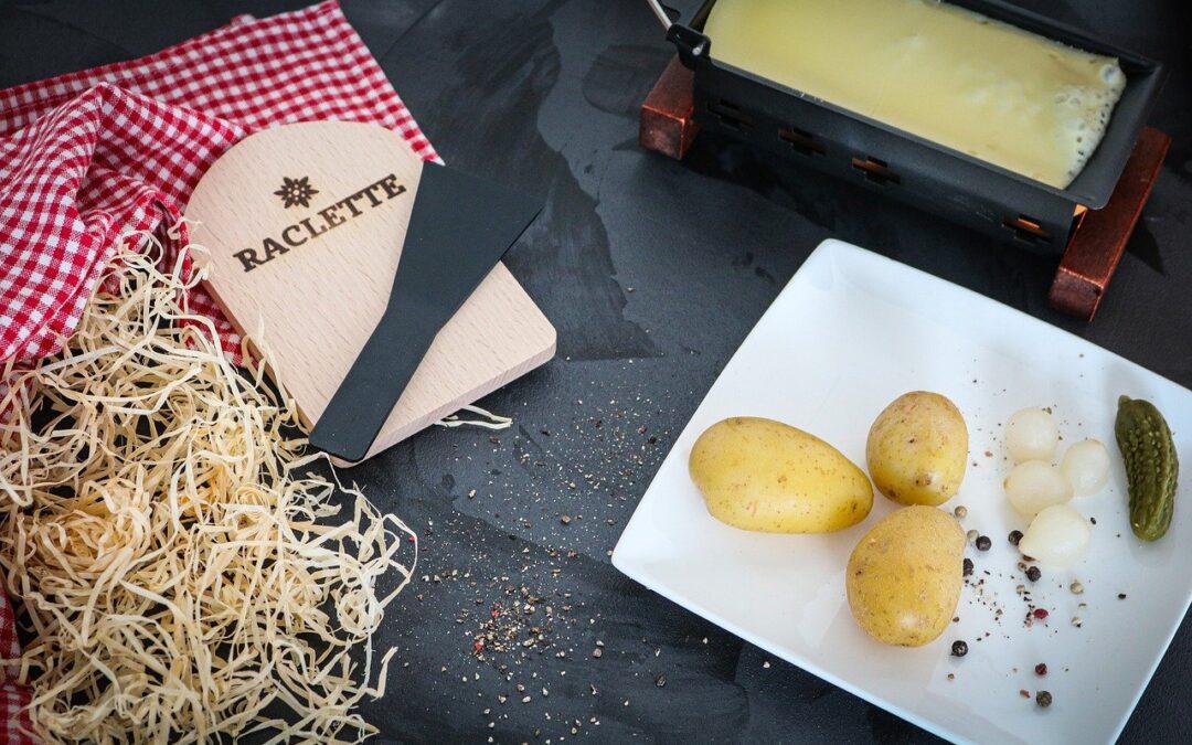 Vin rouge raclette : Toutes nos recommandations pour un repas réussi