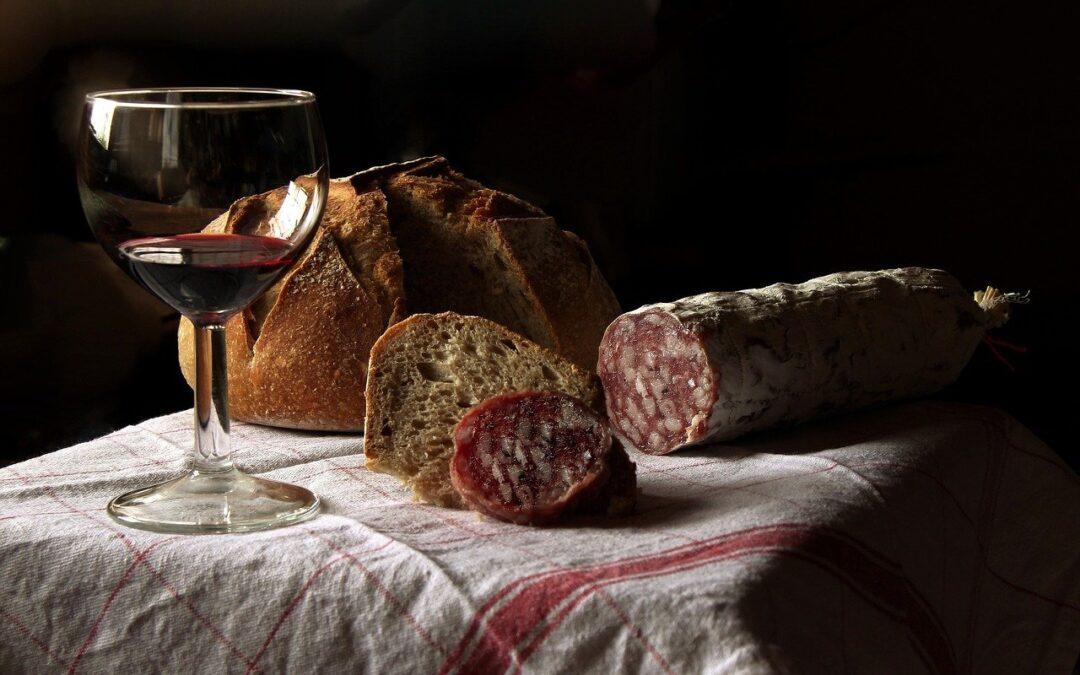 Accords mets vins cuisine : Les 8 conseils d'un maître sommelier