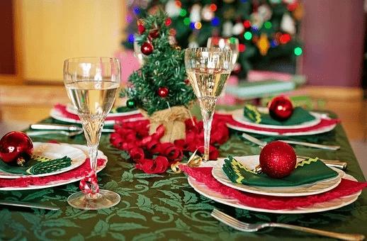 Repas de fêtes de fin d'année : place à la cuisine méditerranéenne !