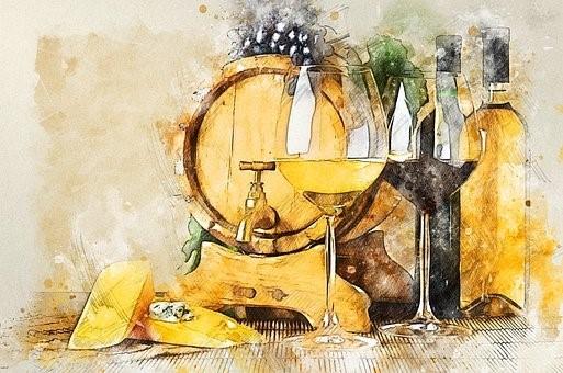 Fromage Comté : quels vins boire avec lui pour mieux l'apprécier ?