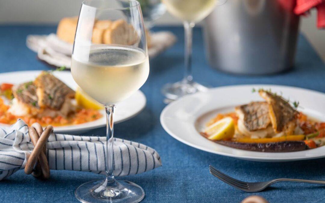 Avec quel vin associer vos différents plats ?
