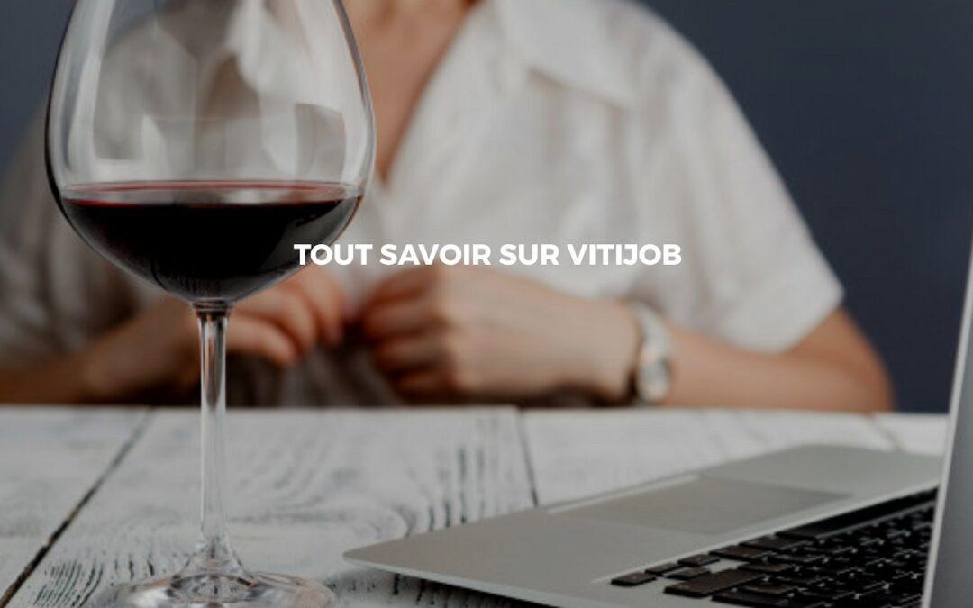 Vitijob: Le meilleur site de recrutement dans la filière vin