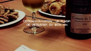 Coteaux-du-Layon 2012