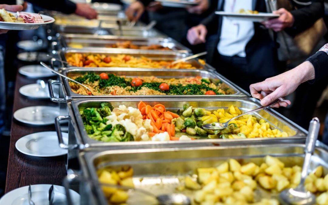 Bacs gastronormes : les critères de choix