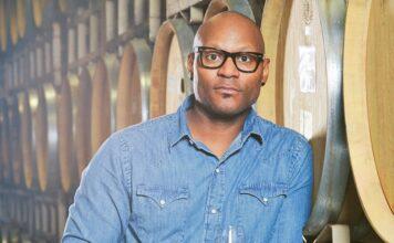 Comment le sommelier André Hueston Mack est devenu un homme du vin de la Renaissance