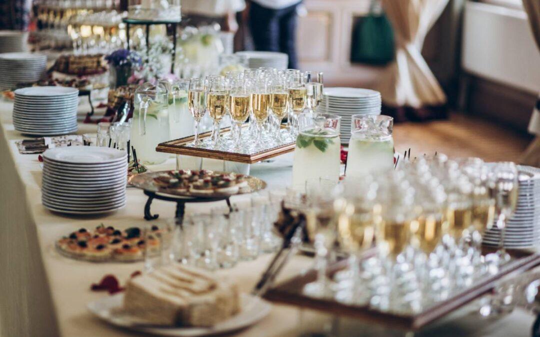 Comment organiser un cocktail d'entreprise ?
