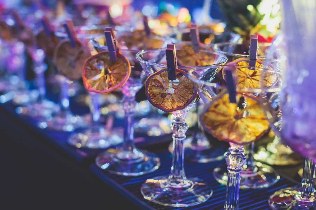 cocktail d'entreprise, prestataires de qualité