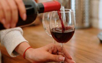 Quel vin rouge pour accompagner du poisson ?