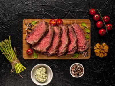Comment bien cuisiner le bœuf ?
