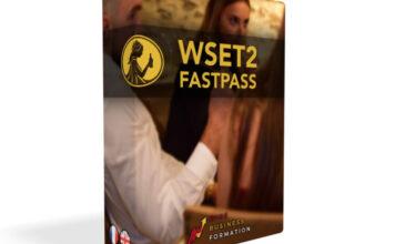 Guide de révisions pour réussir le WSET 2