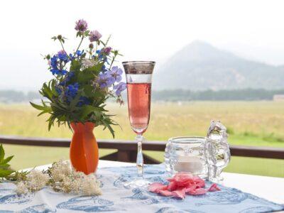 La différence entre le Prosecco Rosé et le Sparkling Rosé