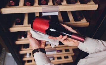 Découvrez les caves à vins électriques