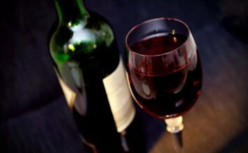Tout sur le vin infusé au cannabis