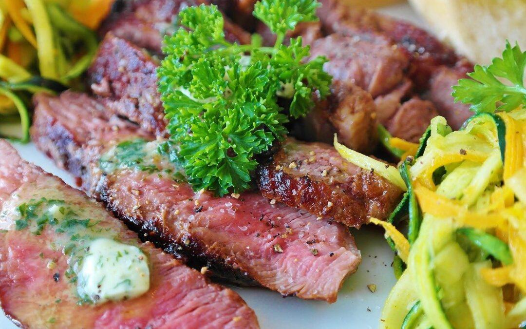 4 étonnantes recettes de bœuf qui satisferont vos envies