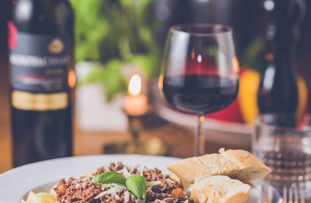 Guide des accords mets et vins
