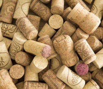 bouchon bouteille de vin